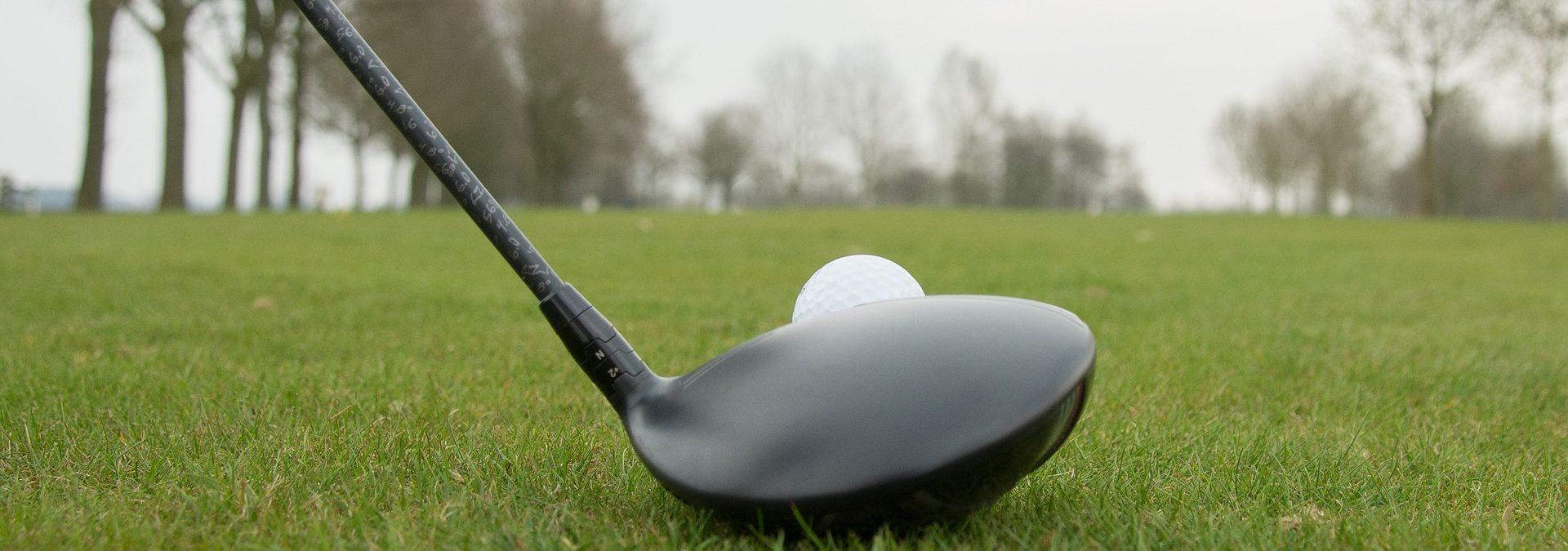 Golfbanor i Sverige och utomlands